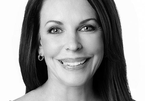Diane Umstead headshot