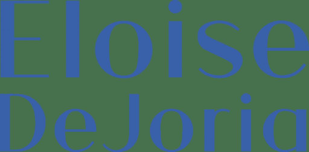 Eloise DeJoria logo