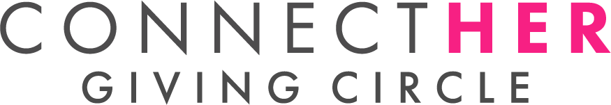 ConnectHER Giving Circle Logo
